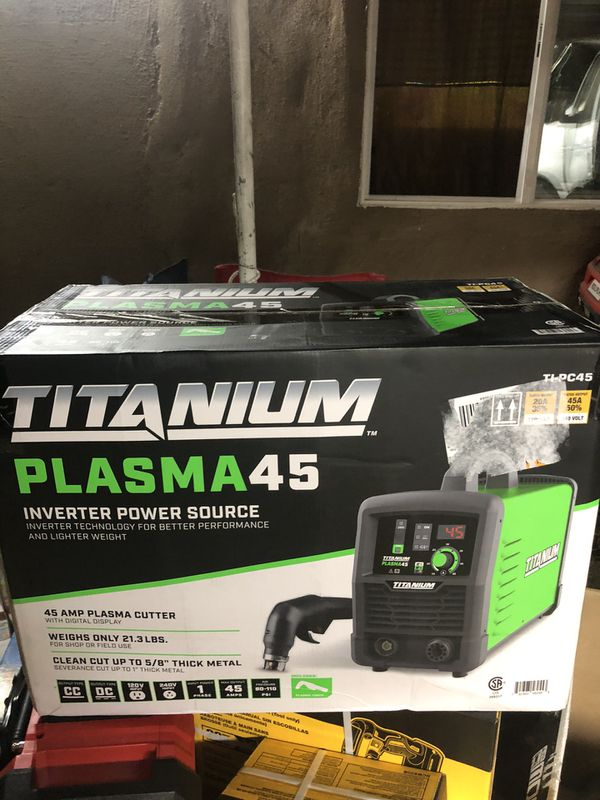plasma 45