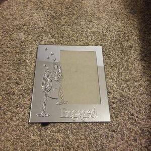 Engaged Photo Frame for Sale in Harrison charter Township, MI