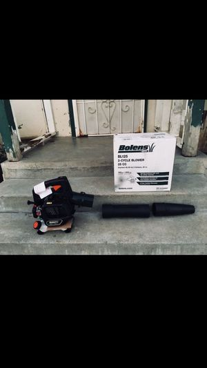 Gas Blower New for Sale in Riverside, CA