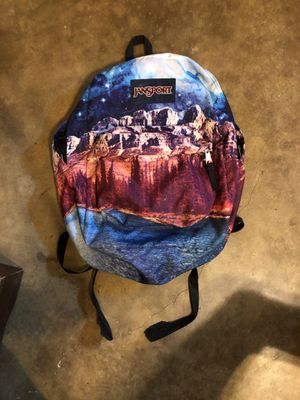 Jansport backpack for Sale in Victoria, TX