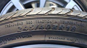 2010 Audi A6 rims & Tires for Sale in Mesa, AZ