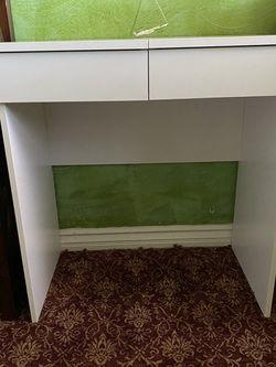 Vanity /desk Ikea for Sale in Chino,  CA