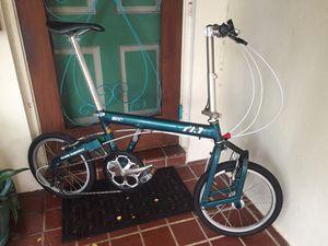 Birdy BD1 folding bike for Sale in Miami, FL