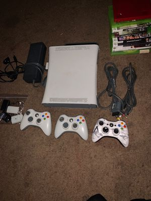 Xbox 360 $80 for Sale in Modesto, CA