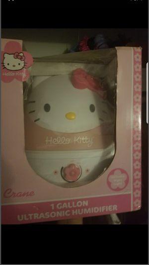 Hello kitty Humidifier for Sale in Murrieta, CA