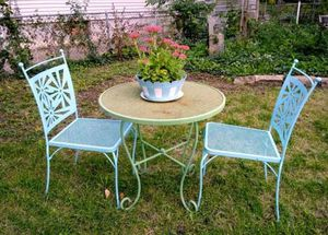 Patio Set for Sale in Bloomington, IL