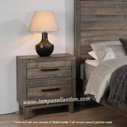 NEW IN THE BOX.HOT SELLER GREY NIGHT STAND. SKU#TCB8280-NIGHT STAND for Sale in Westminster,  CA