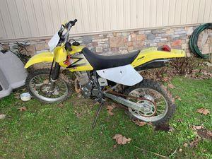 Suzuki 250 DR-Z for Sale in Clanton, AL