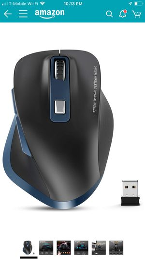 Wireless Mouse for Sale in Olathe, KS