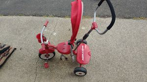 Radio Flyer trike 4 in 1 for Sale in Lacey, WA