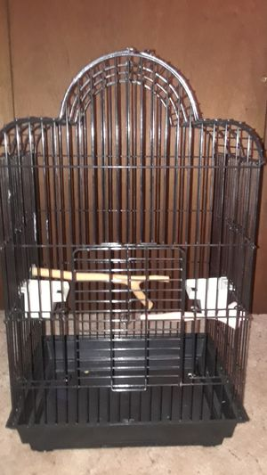 Large Bird Cage for Sale in Crescent Township, PA