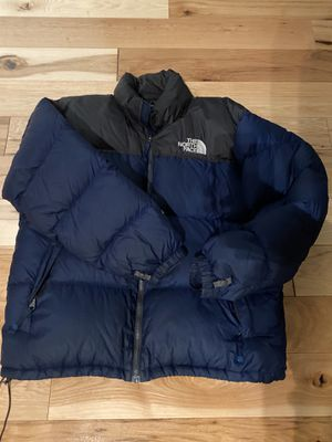 Men's North Face Coat for Sale in Chicago, IL