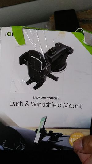 – and windshield mount for Sale in Ontario, OH