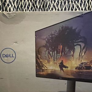 Dell 27 Gaming Monitor (27inch) for Sale in Bell, CA