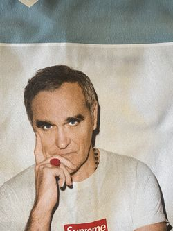Supreme Morrissey Photo Tee for Sale in Washington,  DC