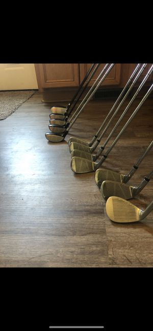 Acuity golf clubs for Sale in Painesville, OH