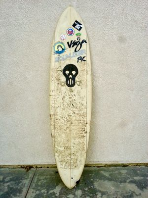 Vega Equalizer 7' Hybrid Surfboard for Sale in Milpitas, CA