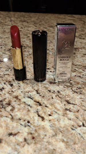 Lancome lipstick for Sale in Staten Island, NY