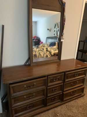 Dresser for Sale in Tampa, FL