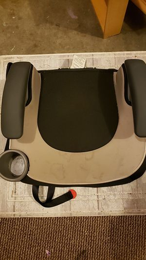 2019 made booster seat for Sale in Lynnwood, WA