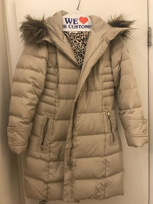 Calvin klein winter jacket medium size for Sale in Alexandria, VA