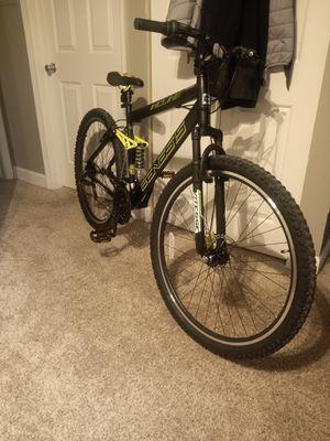 Brand NEW GENESIS Incline Mountain Bike 29 inch for Sale in Aurora, IL