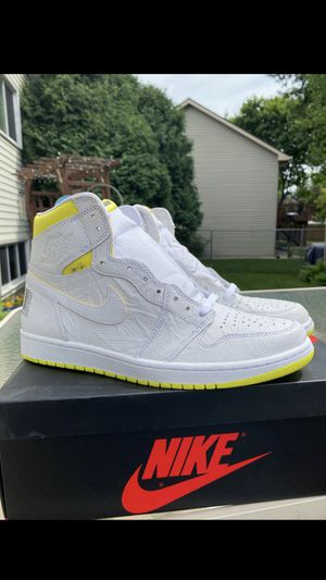 Jordan 1 First Class Flight size 11.5 for Sale in Elk River, MN