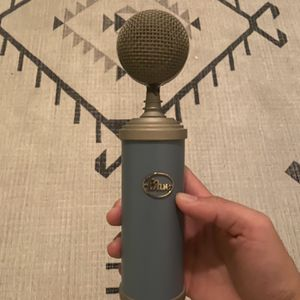 Blue Ribbon Mic for Sale in Los Angeles, CA