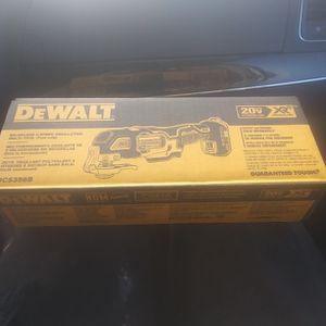 DeWalt Oscillating Multi Tool for Sale in Custer, WA