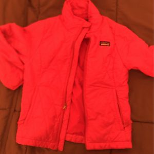 Patagonia Pink Jacket for Sale in Henderson, NV