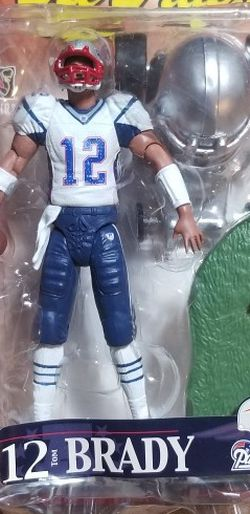 Action Figure 2005 Tom Brady for Sale in Snohomish,  WA
