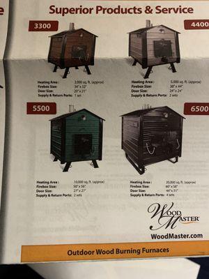 Woodmaster 3300 for Sale in Nashville, TN