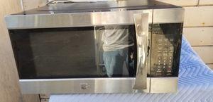 Kenmore microwave for Sale in Los Angeles, CA