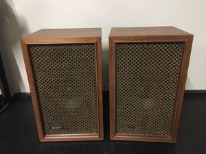 Vintage Sony Speakers for Sale in Myrtle Beach, SC