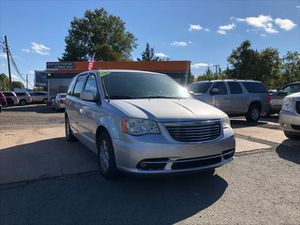 2011 Chrysler Town And Country for Sale in Fredericksburg, VA