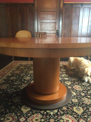 Steve Stusser Dining Table for Sale in Seattle, WA
