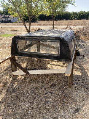Camper Shell for Sale in Stockton, CA
