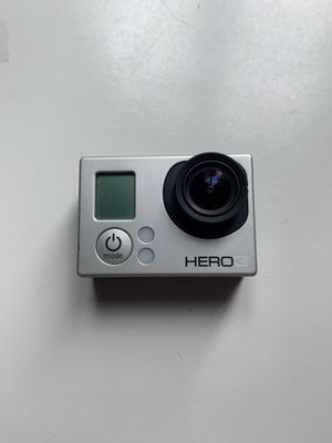 GoPro Hero 3 for Sale in Mill Valley, CA