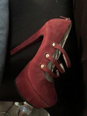 Heel for Sale in Wichita, KS
