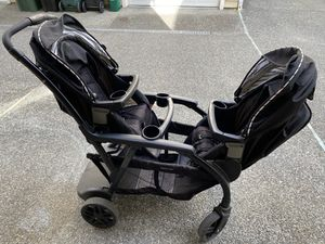 Graco modes duo stroller for Sale in Seattle, WA
