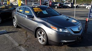 2010 Acura TL Fully Loaded Credito Facil for Sale in Los Angeles, CA
