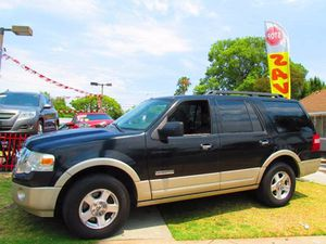 2008 Ford Expedition Eddie Bauer for Sale in Santa Ana, CA