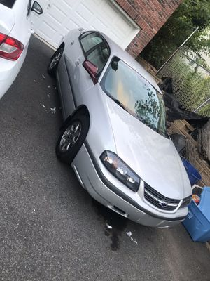 2004 Chevy impala for Sale in Newark, NJ
