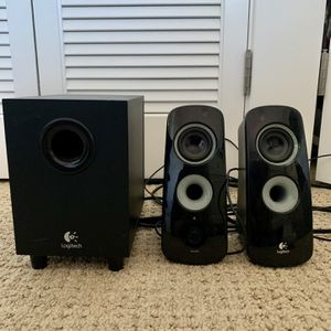 Logitech Speaker System for Sale in Carlsbad, CA