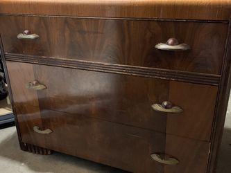 Art Deco Dresser for Sale in Seattle,  WA