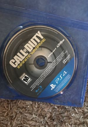 Call of duty for Sale in Ontario, CA