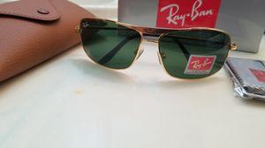 Rayban sunglasses aviator model # 8013 nice Ray ban for Sale in Phoenix, AZ
