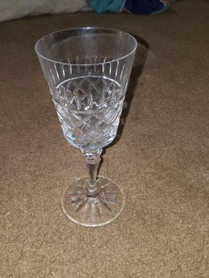 Beautiful crystal antique glass for Sale in Macon, GA
