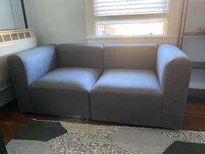 Small couch for Sale in Seattle, WA