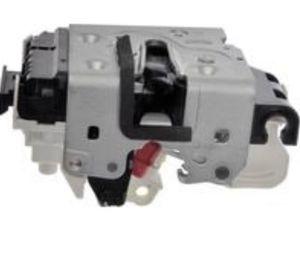 Jeep Wrangler passenger door lock actuator: Dealership part original for Sale in Buena Park, CA